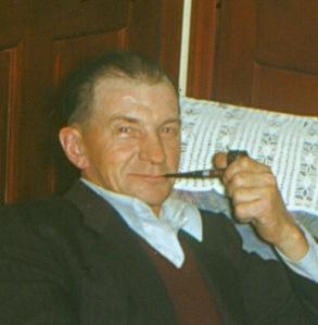 Johannes F. Kaskela (1899-1964)